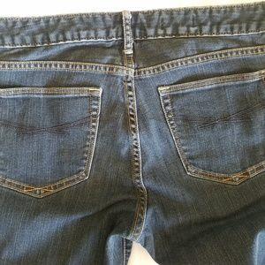 GAP Jeans - GAP 1969 Sexy Bootcut Long Jeans Size 10